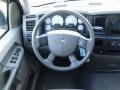 2008 Blaze Red Crystal Pearl Dodge Ram 1500 SXT Quad Cab  photo #23