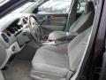 Dark Titanium/Titanium Interior Photo for 2009 Buick Enclave #49495719