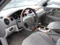 Dark Titanium/Titanium Interior Photo for 2009 Buick Enclave #49495734