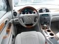 Dark Titanium/Titanium Dashboard Photo for 2009 Buick Enclave #49495779