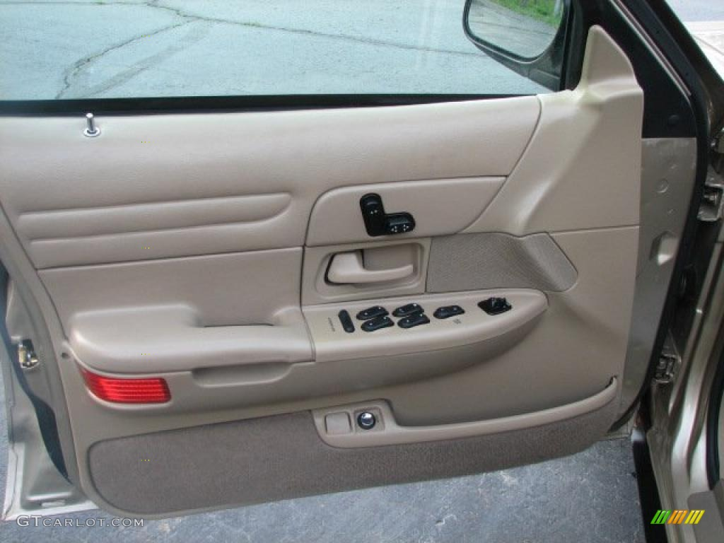 1999 Ford Crown Victoria Lx Door Panel Photos