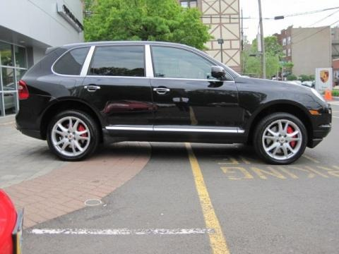 2009 porsche cayenne turbo data info and specs. Black Bedroom Furniture Sets. Home Design Ideas