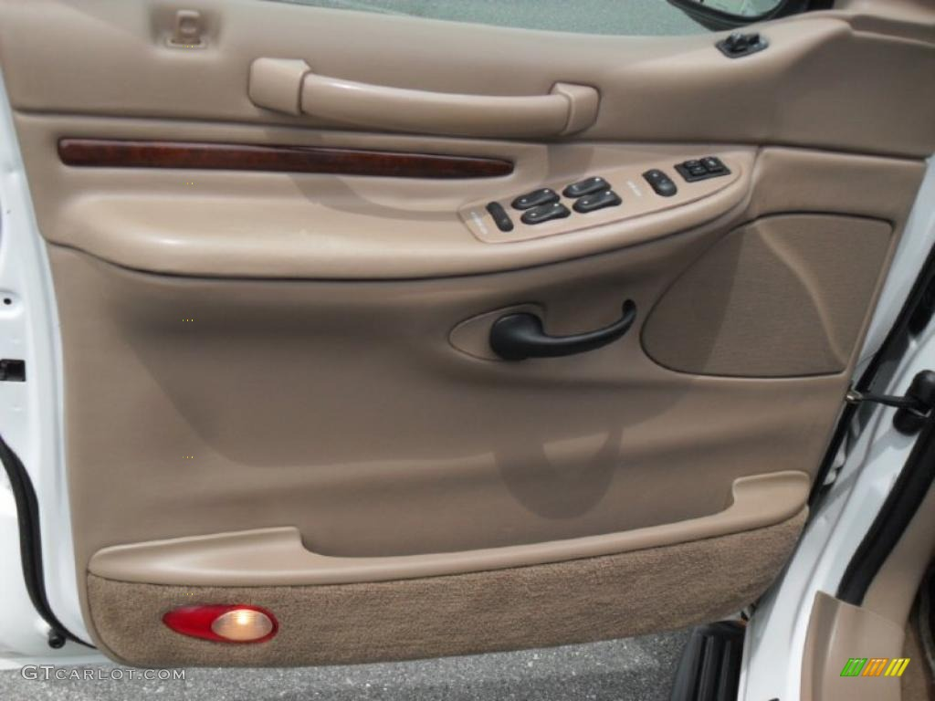 1999 lincoln navigator 4x4 medium prairie tan door panel. Black Bedroom Furniture Sets. Home Design Ideas