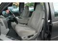 2004 Dark Shadow Grey Metallic Ford F250 Super Duty XLT Crew Cab 4x4  photo #17