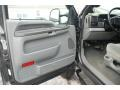 2004 Dark Shadow Grey Metallic Ford F250 Super Duty XLT Crew Cab 4x4  photo #21