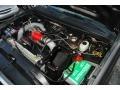 2004 Dark Shadow Grey Metallic Ford F250 Super Duty XLT Crew Cab 4x4  photo #42