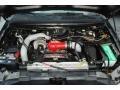 2004 Dark Shadow Grey Metallic Ford F250 Super Duty XLT Crew Cab 4x4  photo #43