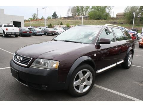 2003 audi allroad data info and specs. Black Bedroom Furniture Sets. Home Design Ideas