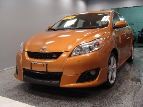 2009 toyota matrix s data info and specs. Black Bedroom Furniture Sets. Home Design Ideas