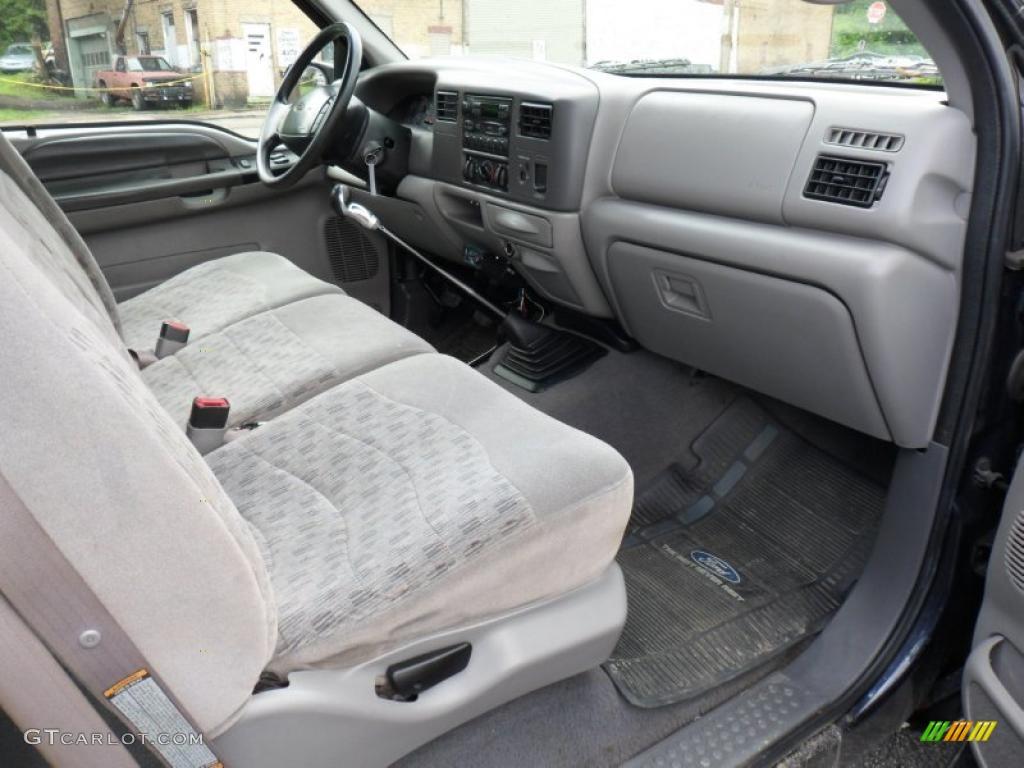 1999 ford f250 super duty xlt extended cab 4x4 interior photo 49542143 gtcarlot com