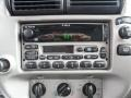 Graphite Controls Photo for 2002 Ford Explorer #49549130