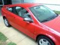 2007 Victory Red Chevrolet Cobalt LS Coupe  photo #20