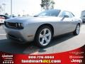Billet Metallic 2011 Dodge Challenger Gallery