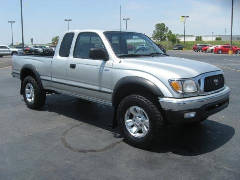 2002 toyota tacoma data info and specs. Black Bedroom Furniture Sets. Home Design Ideas