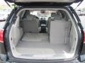 2008 Carbon Black Metallic Buick Enclave CXL  photo #14