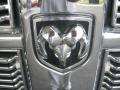 2008 Blaze Red Crystal Pearl Dodge Ram 1500 ST Quad Cab  photo #23