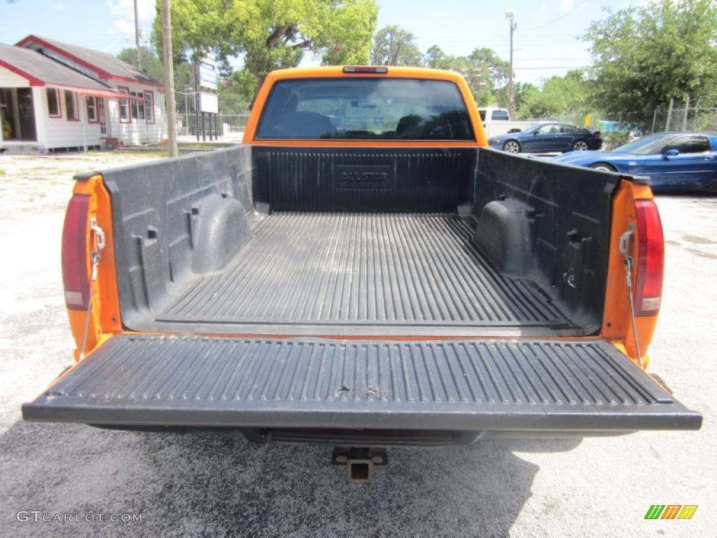 2013 Chevrolet K3500 Crew Cab Dually Darkside Image
