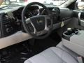 2011 Imperial Blue Metallic Chevrolet Silverado 1500 LT Extended Cab  photo #24