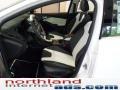 2012 Oxford White Ford Focus SEL Sedan  photo #9