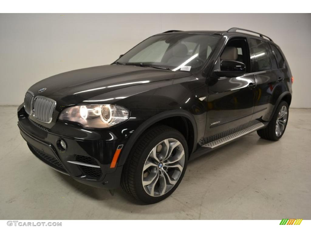 jet black 2011 bmw x5 xdrive 50i exterior photo 49594987. Black Bedroom Furniture Sets. Home Design Ideas