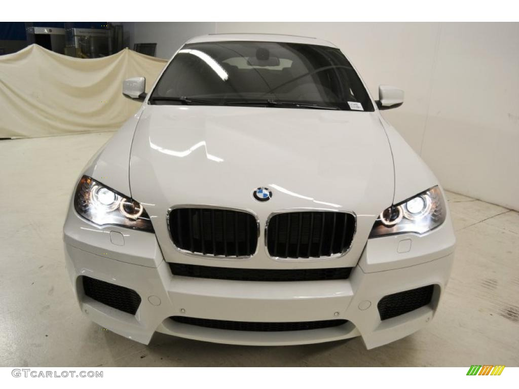 alpine white 2012 bmw x6 m standard x6 m model exterior. Black Bedroom Furniture Sets. Home Design Ideas