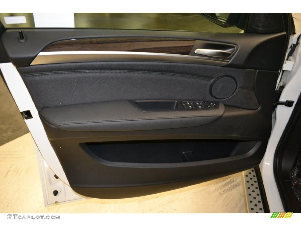 2012 Bmw X6 Xdrive35i Door Panel Photos Gtcarlot Com