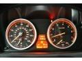 2012 X6 xDrive35i xDrive35i Gauges
