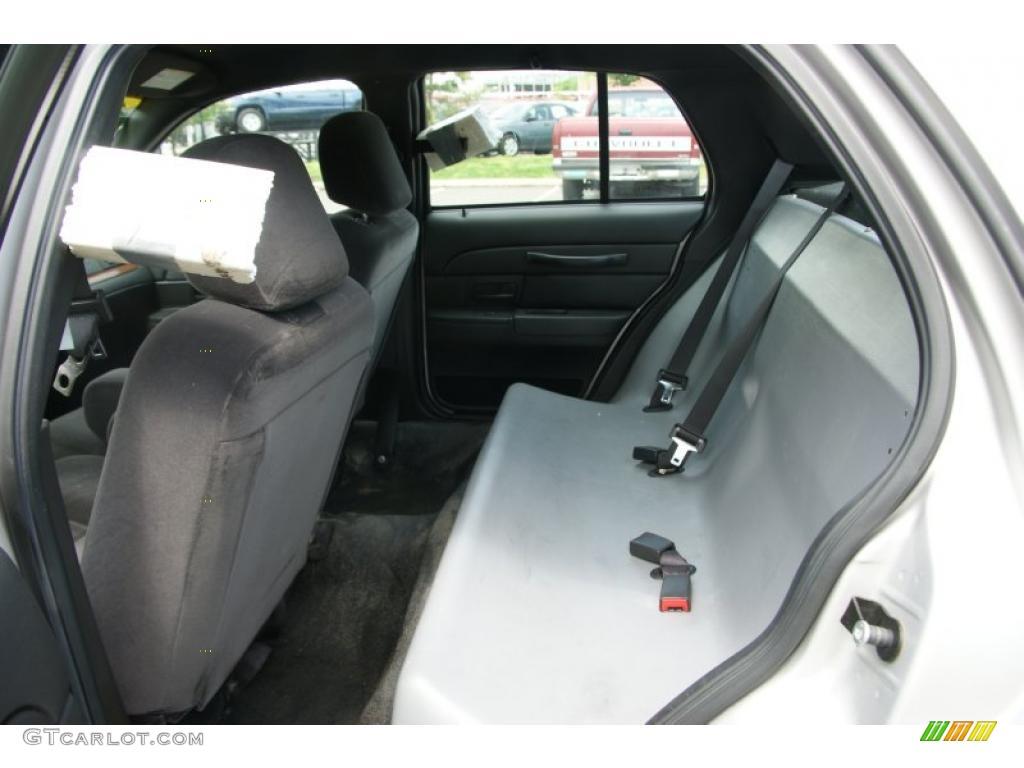 2007 ford crown victoria police interceptor interior photo 49603813. Black Bedroom Furniture Sets. Home Design Ideas