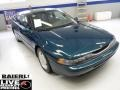 Polo Green Pearl Metallic - SVX L AWD Photo No. 5