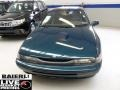 Polo Green Pearl Metallic - SVX L AWD Photo No. 6