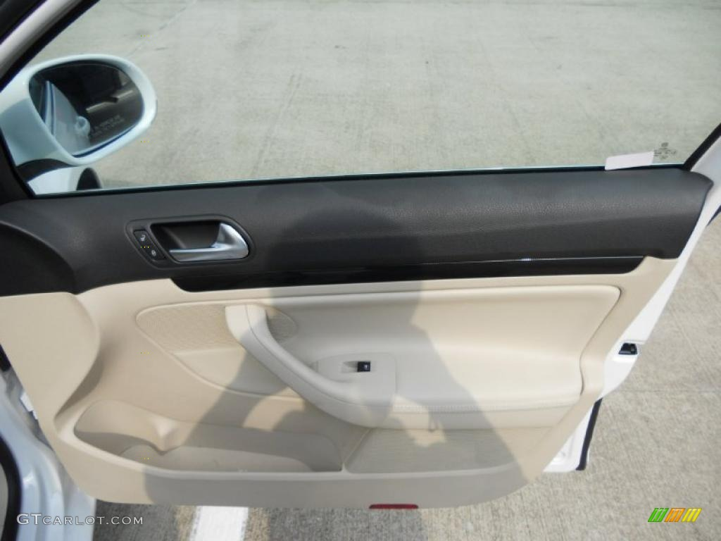 2011 Volkswagen Jetta Tdi Sportwagen Door Panel Photos