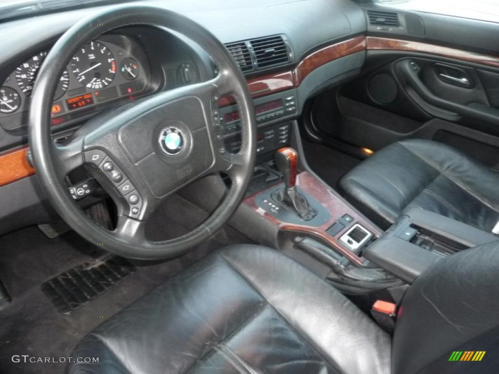 2001 Bmw X5 Interior Photos