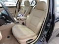Sand 2002 BMW 3 Series Interiors