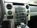 Controls of 2011 F150 SVT Raptor SuperCrew 4x4