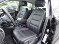 Black Interior Photo for 2008 Audi A4 #49627243