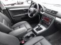 Black Interior Photo for 2008 Audi A4 #49627261