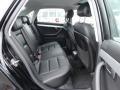 Black Interior Photo for 2008 Audi A4 #49627300