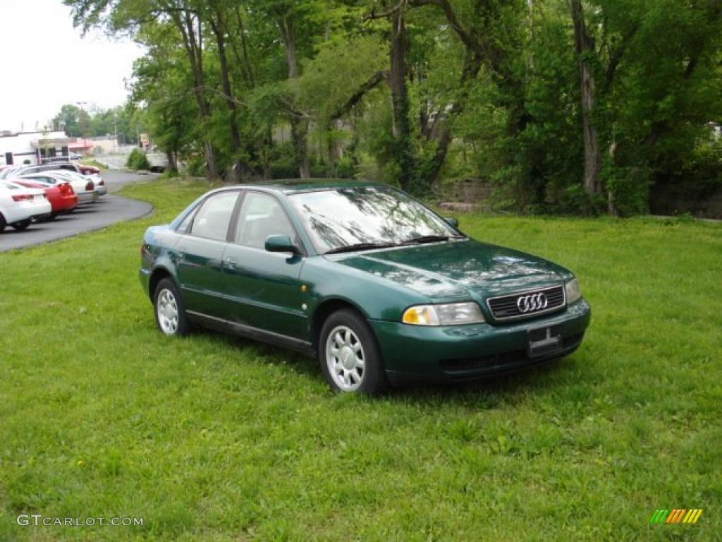 2003 audi a4 quattro engine 16