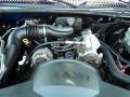 2002 Chevrolet Silverado 1500 4.3 Liter OHV 12 Valve Vortec V6 Engine Photo