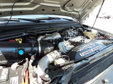 2008 ford f350 super duty xlt