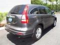 2011 Polished Metal Metallic Honda CR-V EX  photo #3