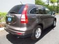 2011 Urban Titanium Metallic Honda CR-V EX  photo #3