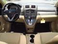 2011 Urban Titanium Metallic Honda CR-V EX  photo #4