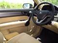 2011 Urban Titanium Metallic Honda CR-V EX  photo #5