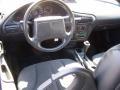 1997 Chevrolet Cavalier Graphite Interior Dashboard Photo