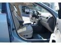 2011 Light Ice Blue Metallic Ford Fusion Hybrid  photo #13