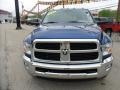 Deep Water Blue 2010 Dodge Ram 3500 SLT Regular Cab Exterior