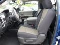 Dark Slate/Medium Graystone Interior Photo for 2010 Dodge Ram 3500 #49636751