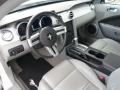 2006 Performance White Ford Mustang V6 Premium Coupe  photo #4
