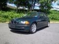 Fern Green Metallic 1999 BMW 3 Series Gallery